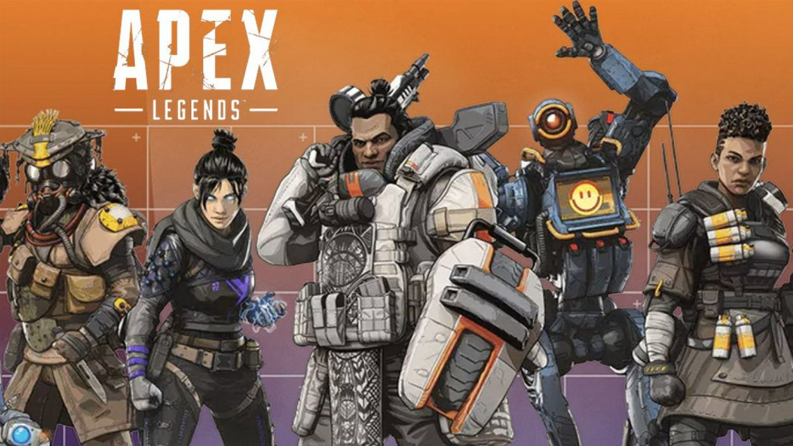 Apex Legends was leaked almost a year ago by an alleged Respawn Dev