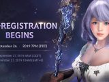 BDO Pre-Registration