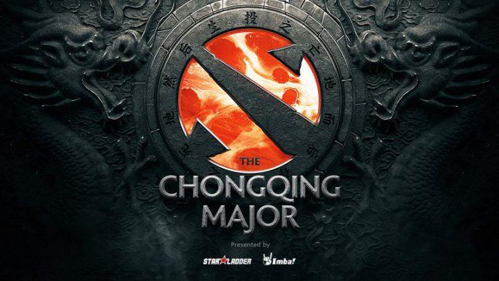 Chongqing Major 2019