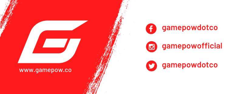 GamePOW banner