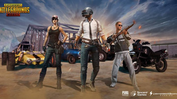 PUBG Mobile celebrates 20 million daily active users in 6 months