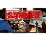 Minors soon to be banned from playing 'mature-rated' games