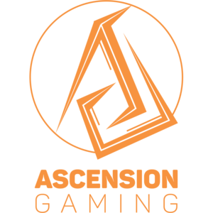 Ascension Gaming Logo