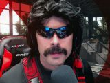 Someone shot at Dr Disrespect's house making him end his stream