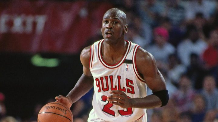 Michael Jordan joins Team Liquid as an investor
