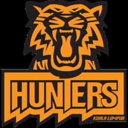 Kuala Lumpur Hunters Logo
